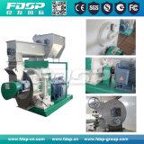 1-1.5tph de Machine van de Pers van de Korrel van de Biomassa met de Certificatie van Ce