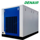 125 cfm 22kw 30HP Oil-Less Oilless Oil-Free fournisseur compresseur d'air à vis