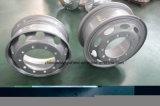 22,5 X9.00 дешевые цены бескамерные стального колеса для грузовых автомобилей и автобусов, бескамерные стальное колесо, бескамерные стальные колеса для погрузчика