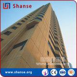 Mosaico decoración delgado y resistente para Highrise y edificio de oficinas