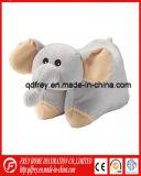 China Proveedor de peluche de elefante suave almohada