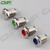 Anzeigelampe der CMP-Metallminipanel-Montierungs-Anzeiger-IP67 12mm