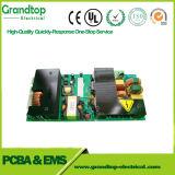 Carte multicouches en aluminium souple Assemblée LED PCB, PCBA fabricant