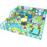 Strumentazione dell'interno del campo da giuoco dei migliori giocattoli molli su ordinazione variopinti