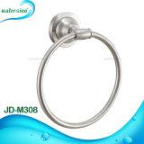 Jd-M34 aufgetragene Badezimmer-Zubehör-quadratische Tuch-Zahnstange des Tuch-Halter-SS304