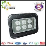 200W classique Projecteur à LED IP67 avec une bonne qualité COB des projecteurs de copeaux