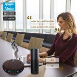 WiFi APP-Steuer-/Sprachsteuerwesentliches Öl-Diffuser (Zerstäuber) Amazonas-Alexa mit Google Haus