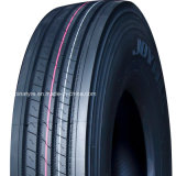 le camion 295/80r22.5 radial fatigue des pneus de TBR et des pneus en acier de camion