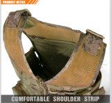 nylon 1000d o maglia tattica militare di Cordura con caccia esterna di norma ISO