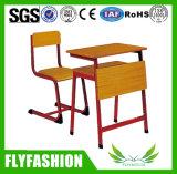 As cadeiras de mesa inferiores do estudante do preço para a mobília adorável do estudo das crianças da venda ajustam a tabela e as cadeiras (AB-135)