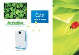 Горячая продажа дома портативный очиститель воздуха фильтр HEPA с анионом отрицательный ион и УФ стерилизатор для Индии Непал