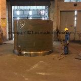 Автоклав для стеклянной прокатывая производственной линии в Китае