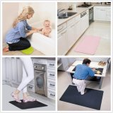 Anti-fatigue Poly uréthane Accueil tapis de plancher
