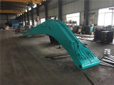 Asta lunga di estensione dell'escavatore Ce-Approvato per Kobelco Sk350