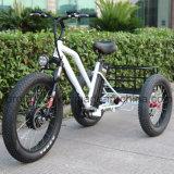 48V Batería de litio triciclo eléctrico con carga pequeña