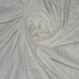 Un cotone 100% da 156 GSM ha imitato il tessuto mercerizzato di rivestimento per gli indumenti