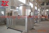 Ghl-1000L 300kg por lote/Farmacéutica/comida/fábrica química húmeda rallar SS316/mezclador de alta velocidad Granulator