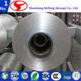 Hilado de largo plazo de Shifeng Nylon-6 Industral de la fuente de la producción usado para los materiales de matriz/el acero inoxidable/el bordado/el conector/el alambre/la tela/el algodón de la cortina