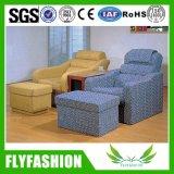 Sofá lujoso del masaje del sofá de la sauna del diseño del estilo para la venta (OF-60)