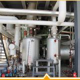 As normas europeias 5tpd para 50tpd Processo Óleos Processador de Biodiesel, pequena planta de biodiesel para venda