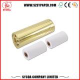 Roulis de papier thermosensible d'utilisation de machine de position de constructeur de la Chine