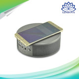 Altavoz portable sin hilos de Bluetooth con el paquete de la batería del cargador del USB