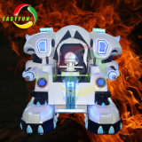 최신 Sale Playground Walking Robot Adult 또는 Kiddie Ride Laser Gun Arcade Game Machine