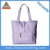 Hasp-Schliessen-Form-Frauentote-Beutel-blaue Dame Handbag