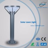 Qualitäts-Aluminiumsolargarten-Licht