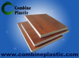 10mm PVC泡のボードは3Dに革壁のタイルを作る