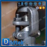 Didtek 플랜지는 Wcb 게이트 밸브를 끝낸다