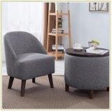Jardín de mesa mesa de sofá de tela de Ocio