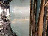 Panneau composé en aluminium d'âme en nid d'abeilles pour la partition de toilette