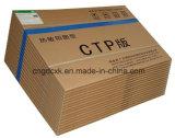 Высокое впечатление Cxk тепловой CTP пластины офсетной печати