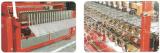 Entièrement automatique Machine d'assemblage de ressort en continu (LSTS-02)