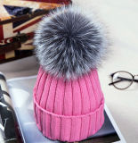 بالجملة [هيغقوليتي] ثعلب كرة يحبك قبّعة