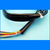 Niño coche combinación de cables