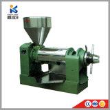 Aceite de Soja de alto rendimiento de la máquina de presión de aceite tornillo