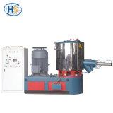 Mezclador de alta velocidad para la mezcla plástica de los gránulos del polvo