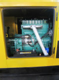 10kw閉鎖電気ディーゼル発電機