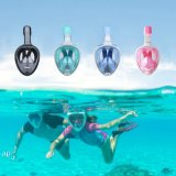 Wholesaler High Quality Full Face Snorkel Mask