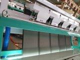 De Chinese Beroemde Sorterende Machine van de Kleur CCD van het Merk Hons+ voor de Huid van Garnalen, Zijderups, enz.
