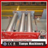 High Speed Automatic C Chanel Profiles Purlin Panel Cold Roll Forming Machine