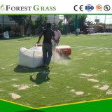 Sp 인공적인 잔디 고품질 합성 물질 잔디