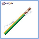 6491b Libres de halógenos solo Cable Flexible