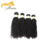 100%のペルーの人間の毛髪の安くペルーの波状毛の織り方