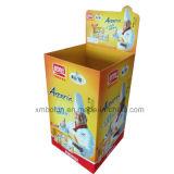 Publicidad Electrónica Standee de cartón para la promoción de marca