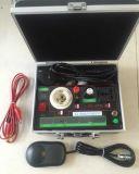 Equipo de prueba de probador de luz LED Lux Medidor de potencia con la pulsación