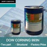 Dow corning 993n strukturelle glasierende dichtungsmasse für Isolierglas