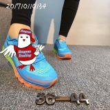 De nieuwe Hogere Schoenen Soprting van Desgins Pu
